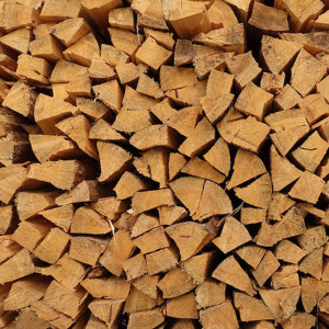wood pellets beat firewood
