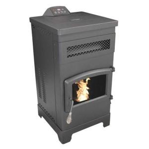Vogelzang pellet stoves VG5770 Slimline - Woodpelletfacts.com